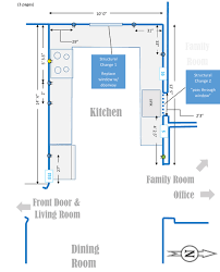 our new kitchen design plan u2014 az diy guy