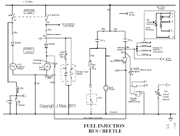 fuel injection circuit description
