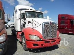 kenworth for sale in california 2010 kenworth conventional trucks in california for sale used
