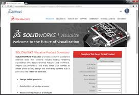 download solidworks visualize professional free trial