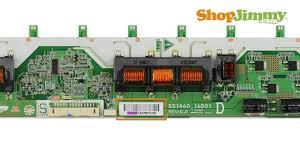 samsung tv repair part number identification backlight inverters
