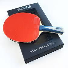 professional table tennis racket amazon com eastfield allround professional table tennis racket