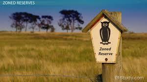 landscape ecology establishing protected areas video u0026 lesson