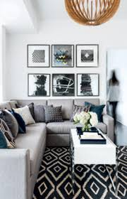 Style At Home Condo Tour Modern And Masculine Condo Condos Modern And Living