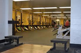 weight room photo gallery umbc