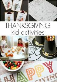thanksgiving kid table decor printables kid table thanksgiving