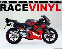 honda motorcycle logos honda nsr 125 designs racevinyl europe vinyl sticker kits for