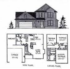floor plans house best 2 storey house plans pleasing simple floor plans 2 home