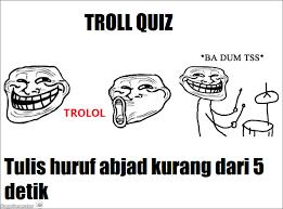 Meme Rage Comic Indonesia - ragegenerator rage comic troll quiz