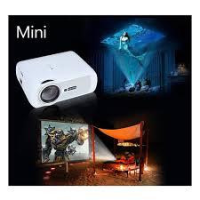 projector cool backyard movie