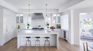 white kitchen cabinets with brown floors 200 beautiful white kitchen design ideas that never goes