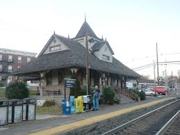 oradell station wikipedia