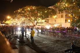 scenes from courts u0027 main street light up u2013 stabroek news