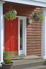 Accent Door Colors by 17 Best Outside House Colors Images On Pinterest Red Doors