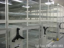 Bakers Rack Lenexa Storage Racks And Shelves For Temperature Regulated Cold Rooms And