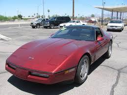 1988 corvette for sale 1988 chevrolet corvette 2dr hatchback in tucson az suburban motors