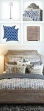 Distressed Wood Headboard by Features Material 100 Solid Pine Wood From Renewable Forests