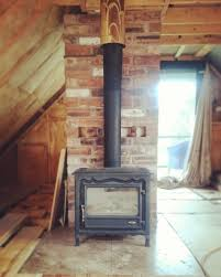 interior fireplace chimney design within top cheeky loft