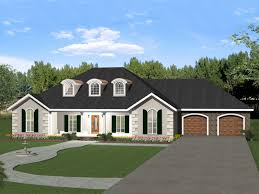 one story luxury homes farrell manor luxury home plan 028d 0056 house plans and more