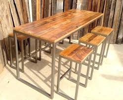 Patio Furniture Bar Height Bar Stool Patio Furniture Bar Stools And Table Tuscan Outdoor