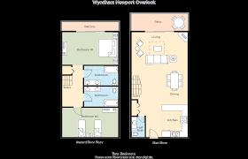 wyndham la belle maison floor plans club wyndham wyndham newport overlook