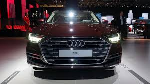 2018 audi a8 fourth generation the flagship model again provides