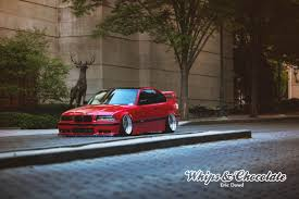 stance bmw m3 bmw e36 m3 black deep dish slammed bmw ultimate driving