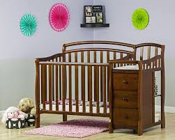 Davinci Mini Cribs by Dream On Me Caso 4 In 1 Mini Crib U0026 Reviews Wayfair