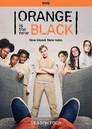 orange is the new black season 4 4 discs dvd enhanced