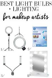 professional makeup lights best light bulbs for makeup artists citizens of beauty