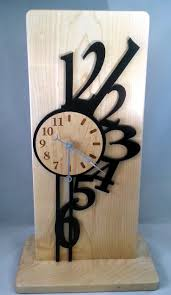 Unique Clock by Best 20 Contemporary Mantel Clocks Ideas On Pinterest Mantel