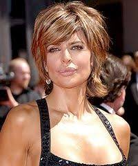 lisa rinna weight off middle section hair lisa rinna lisa rinna hair style and cortes bob