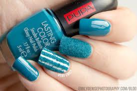 pupa fluffy velvet nail art mania kit