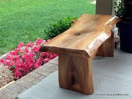 Hardwood Garden Benches Diy Garden Bench Project