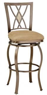 Comfortable Bar Stools With Backs Furniture Stunning And Comfortable Barstools For Your Bar Decor