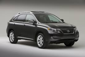 white lexus 2009 2010 lexus rx 350 pricing unveiled autoevolution