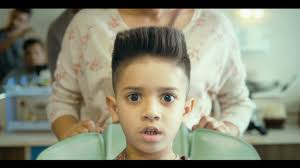 Cool Haircuts For 12 Year Old Boy Vodafone Haircut Funny Ad Youtube