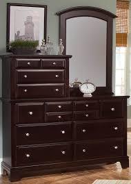 Bedroom Set With Vanity Dresser Soho Vanity Dresser Mirror Bb4 003 443 Dressers Mirrors