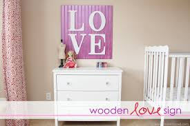 Used Furniture Sign Wall Decor Wooden Love Sign Make It And Love It
