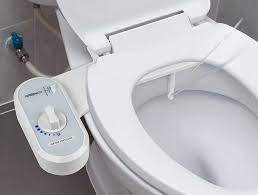 How To Install A Bidet Non Electric Bidet Toilet Seat Attachment Cool Tools