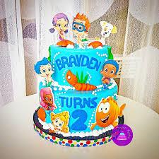 sweet kake character cakes