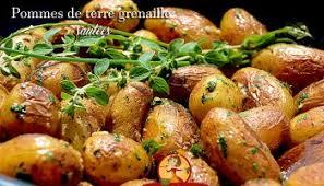 cuisiner pomme de terre grenaille pommes de terre à la boulangère petits plats entre amis