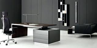 Modern Desks Canada Modern Desk Image For Wonderful Modern Office Desk Executive