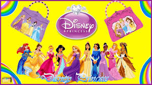 princess candy bags disney princess purse candy with toys blind bags candy