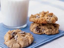 100 healthy cookies cooking light