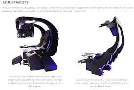 emperor computer chair multi function emperor chair workstation automatic pc gaming chair
