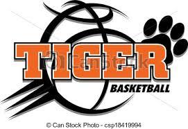 tiger basketball design eps vectors search clip