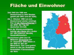 fl che deutschland deutschland österreich ppt herunterladen