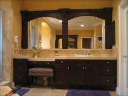 Large Bathroom Mirror Frames by Bathroom Decorative Full Length Mirror Decorative Bathroom