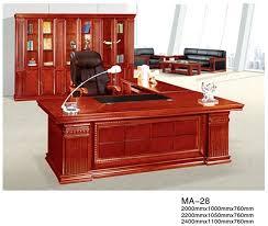 Office Executive Desks Desk Wood Executive Desk Plans Classic Design Executive Wood